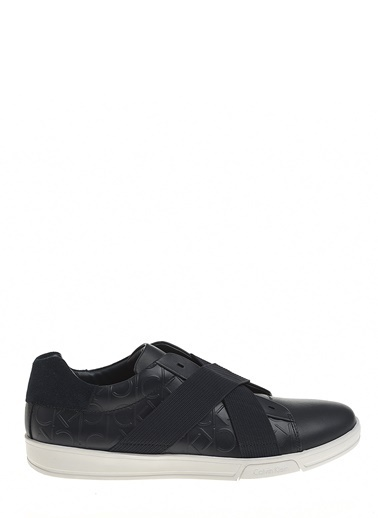 Calvin Klein Sneakers Lacivert